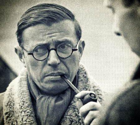 زندگینامه ژان پل سارتر رمان نویس و فیلسوف فرانسوی