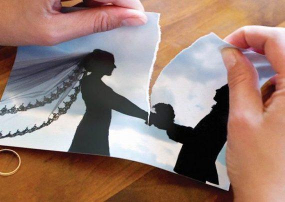طلاق غیابی چه شرایطی دارد؟