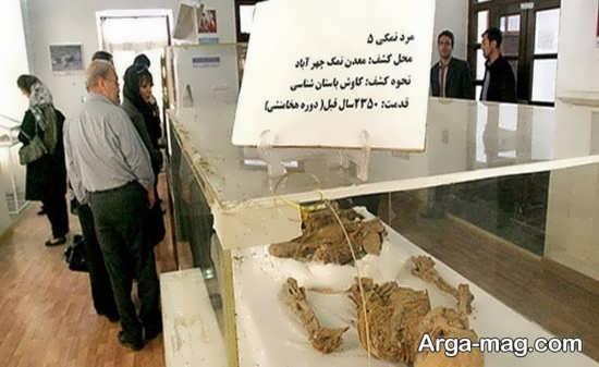 موزه تاریخی در زنجان