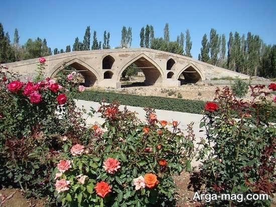 دیدنی های شهر زنجان
