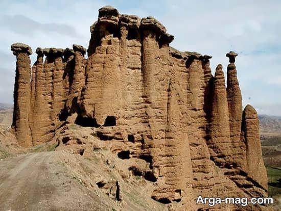 بناهای تاریخی زنجان