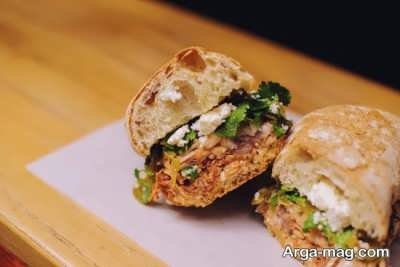 ساندویچ زاپاتا