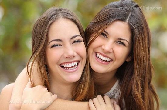 فواید ارتودنسی در دهان و دندان