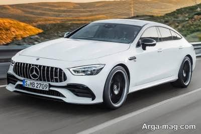 قیمت و مشخصات فنی مرسدس AMG GT سدان