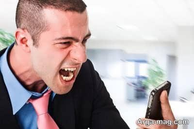 چگونگی کنترل خشم داشته باشیم؟
