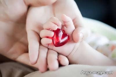 تشخیص بیماری قلبی در بارداری