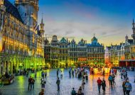 مهاجرت به بلژیک و دریافت ویزا