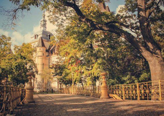 مکان های دیدنی بوداپست مجارستان