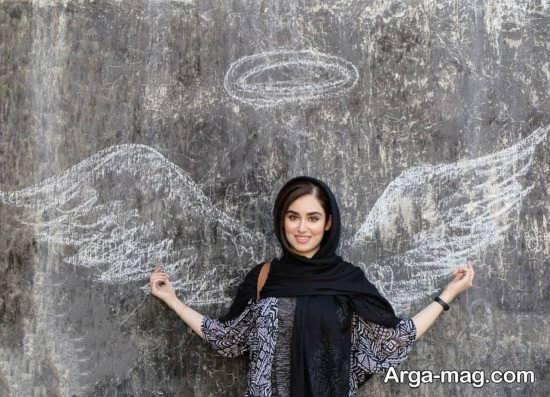 بیوگرافی هانیه غلامی