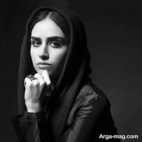 بیوگرافی و عکس های شخصی هانیه غلامی
