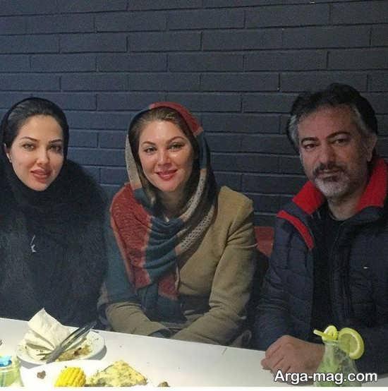 عکس های متفاوت محمدرضا هدایتی