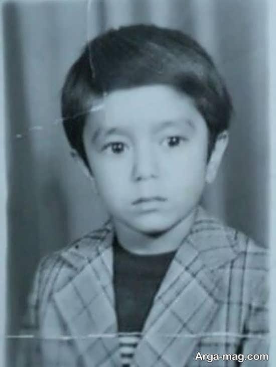 بیوگرافی و عکس های خانوادگی محمدرضا هدایتی