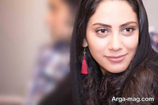 عکس های مونا فرجاد بازیگر 33 ساله تلویزیون