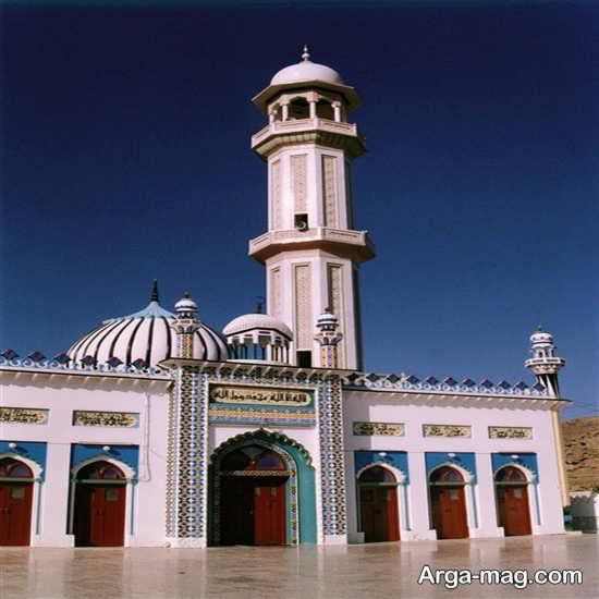 مسجد تاریهی چابهار