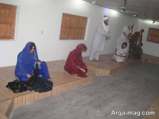 موزه محلی چابهار