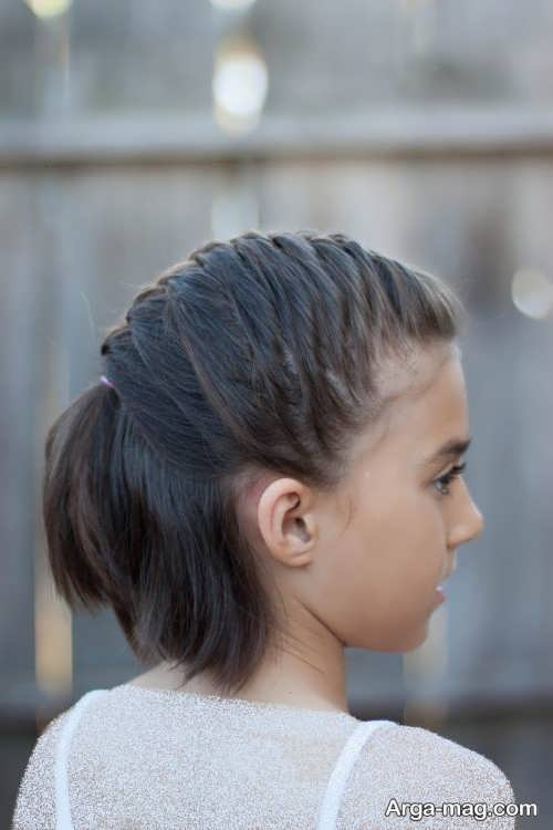 [تصویر:  Chignon-hair-short-girls-2.jpg]