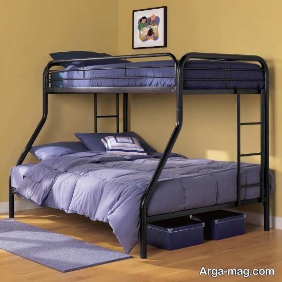 مدل تخت خواب کودکان و نوجوانان