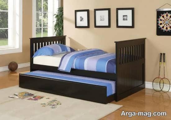 انواع مدل تخت خواب کودک و نوجوان