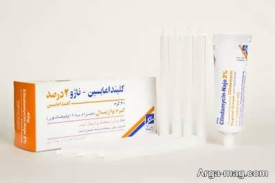 مقدار مصرف کلیندامایسین، برای درمان عفونت های استخوان ها و مفاصل