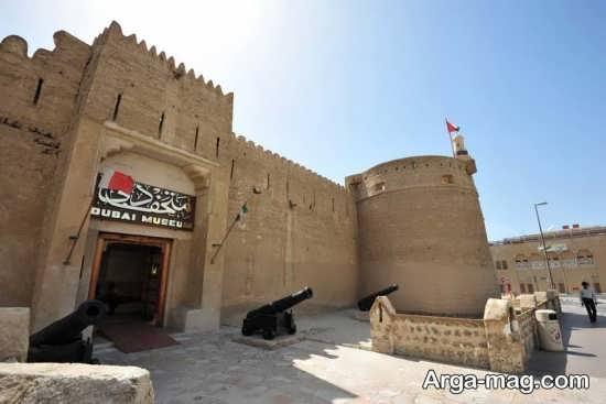 مناطق گردشگری دبی