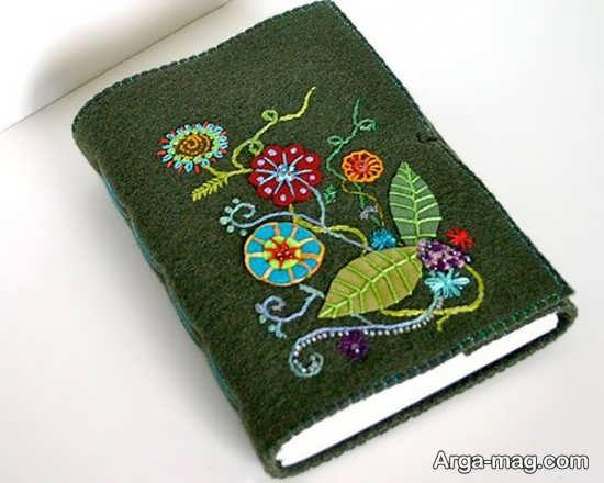 تزیین دفترچه خاطرات