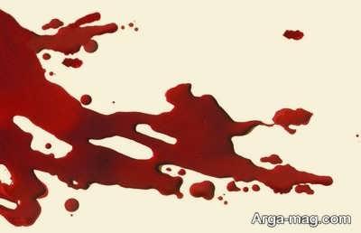 دیدن خون در خواب چه تعبیری دارد؟