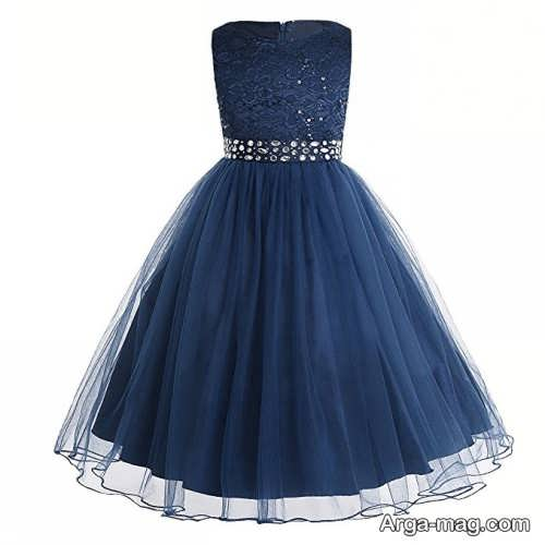 مدل لباس مجلسی زیبا و شیک دخترانه