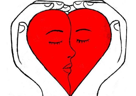 متن انگلیسی در مورد عشق