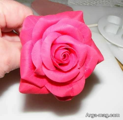گلسازی با کمک خمیر چینی