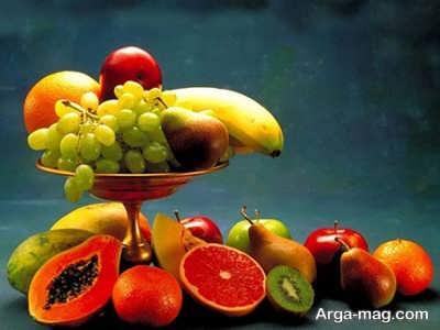 میوه های مضر برای دیابت