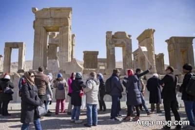 اهمیت گردشگری در اقتصاد
