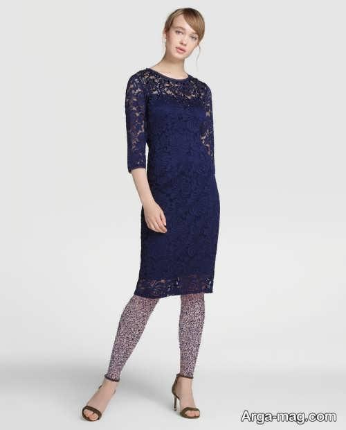 مدل لباس مجلسی زیبا و شیک