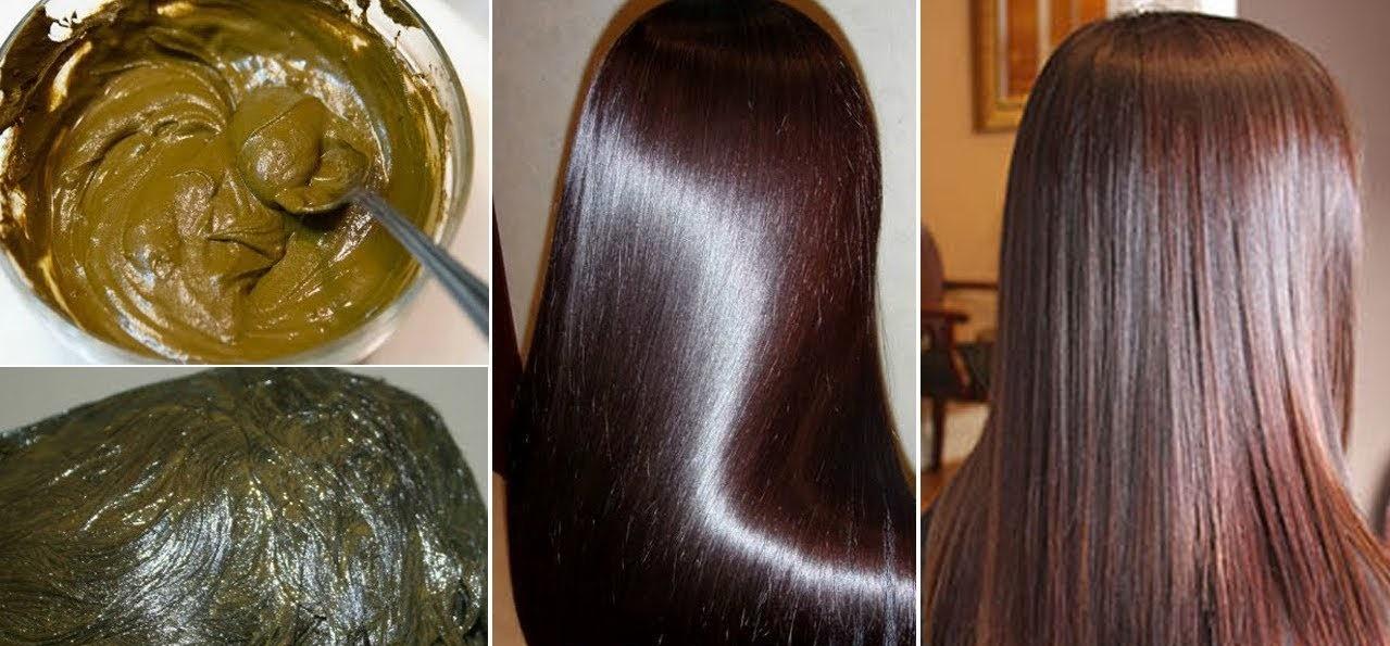 آموزش رنگ مو با حنا و اصولی که باید رعایت کنید