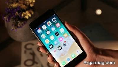 سنگین ترین گوشی اپل