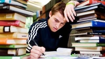 کنکور و روش های مطالعه ای