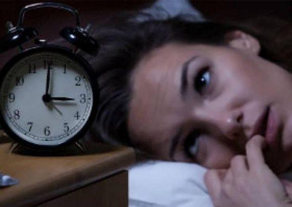 کمبود خواب و احساس تنهایی
