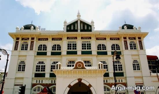 موزه تاریخی کوالالامپور