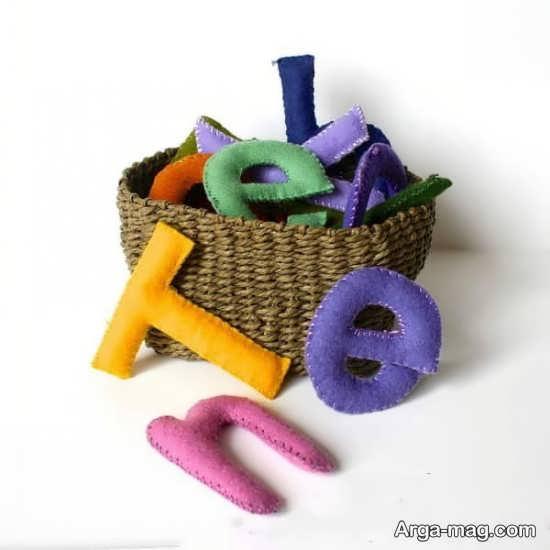 ساخت ساده اسباب بازی