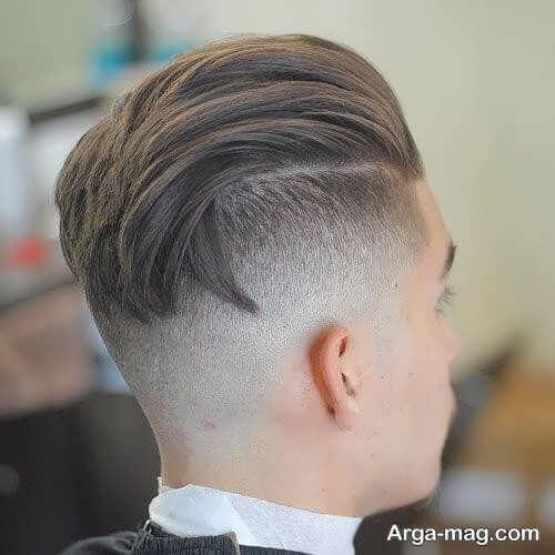 مدل موی شیک و زیبا مردانه