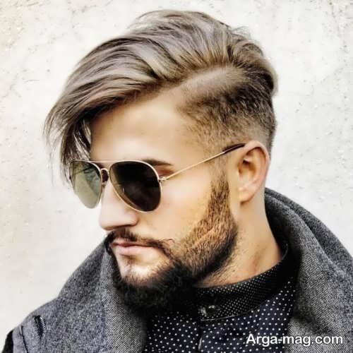 مدل موی سایه روشن بلند