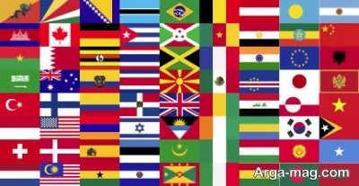 تعداد کشورهای جهان