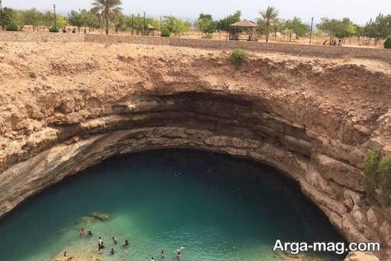 جاذبه های متنوع در عمان
