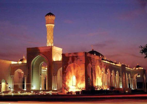 جاذبه های متفاوت و مکان های دیدنی عمان