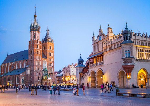 مکان های دیدنی لهستان