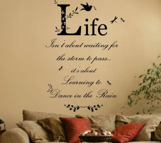 عکس نوشته انگلیسی درباره زندگی