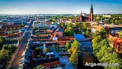 شرایط مهاجرت به سوئد چیست