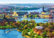 آشنایی با شرایط مهاجرت به سوئد