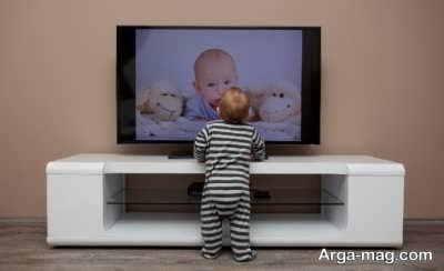 تلویزیون برای کودک