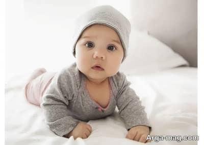 تماشای تلویزیون برای کودک و نوزاد