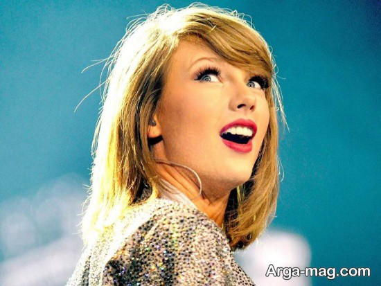 Taylor Alison Swift 24 - بیوگرافی خواننده معروف پاپ تیلور سویفت